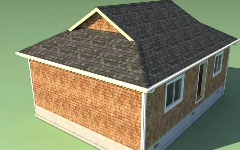 Gable Roof Its Types Components Pros Cons Civiconcepts
